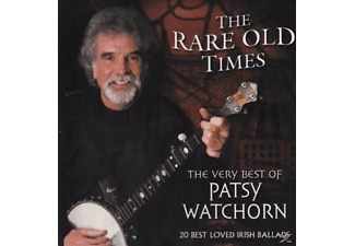 Patsy Watchorn - The Rare Old Times (Best Of) - (CD)
