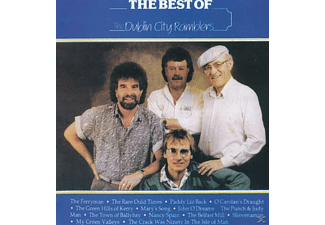 Dublin City Ramblers - Best Of - (CD)