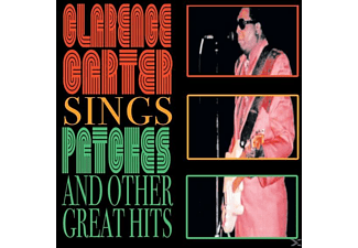 Clarence Carter - Sings 'Patches' & Other Great - (CD)