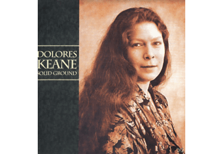 Dolores Keane - Solid Ground - (CD)