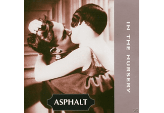 In The Nursery - Asphalt - (CD)