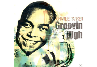 Charlie Parker - Groovin` Night - (CD)