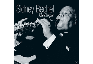 Sidney Bechet - Masters of jazz - (CD)