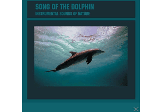 Sound Effects - Song Of The Dolphin - (CD)