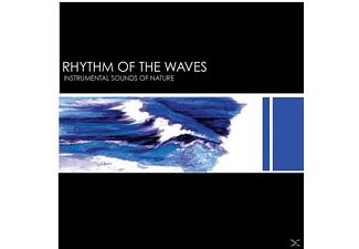 Sound Effects - Rhythm Of The Waves - (CD)