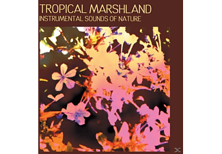 Sound Effects - Tropical Marshland - (CD)