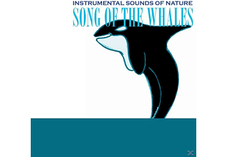 Sounds Of Nature - Song Of The Whales - (CD)
