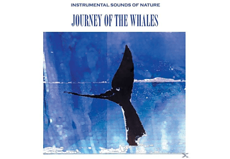 Sounds Of Nature - Journey Of The Whales - (CD)