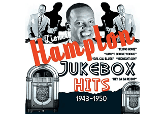 Lionel Hampton - Jukebox Hits 1943-1950 - (CD)