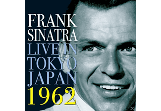 Frank Sinatra - Live In Japan - (CD)