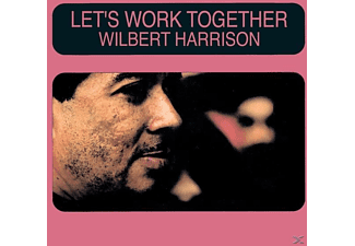Wilbert Harrison - Let's Work Together - (CD)