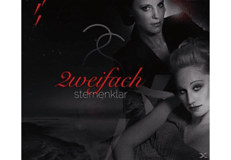 Zweifach - Sternenklar - (Maxi Single CD)