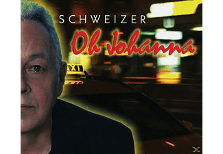 Schweizer - Oh Johanna - (Maxi Single CD)