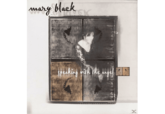 Mary Black - Speaking With The Angel (+1 Bonus) - (CD)
