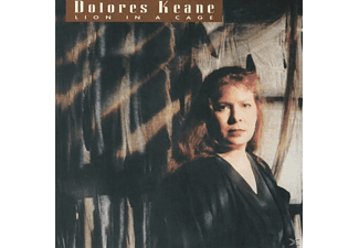 Dolores Keane - Lion In A Cage - (CD)