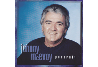 Johnny Mc Evoy - Portrait - (CD)