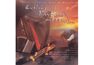 The Celtic Orchestra - Celtic Rhythms & Moods - (CD)