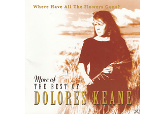 Dolores Keane - More Of The Best Of Dolores Keane - (CD)