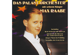 Palast Orchester Mit Max Raabe - Das Palast Orchester Mit Seinem Sänger Max Raabe / Das Palas - (CD)