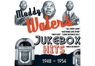 Muddy Waters - Jukebox Hits - (CD)