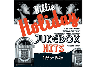 Billie Holiday - Jukebox Hits: 1935-1946 - (CD)