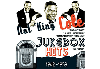 Nat King Cole - Jukebox Hits: 1942-1953 - (CD)
