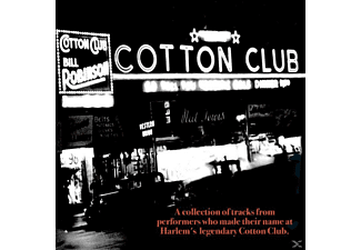 VARIOUS - Cotton Club - (CD)