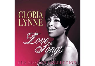 Gloria Lynn - Love Songs. The Singles Collection - (CD)