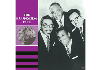 The Harmonizing Four - 1943-1954 - (CD)