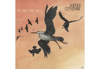Andrew Cronshaw - The Great Dark Water - (CD)