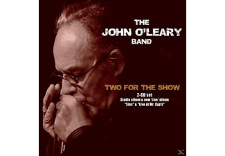 The John O'Leary Band - Two For The Show - (CD)