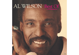 Al Wilson - Best Of - (CD)