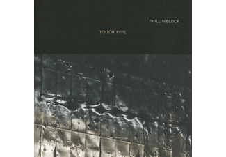 Phill Niblock - Touch Five - (CD)