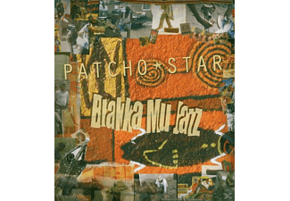 Patcho Star - Brakka Mu Jazz - (CD)