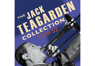 VARIOUS - The Jack Teagarden Collection 1928 - 52 - (CD)