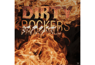 Dirty Rockers - From Hell - (CD)