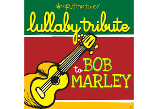 VARIOUS - Lullaby Tribute To Bob Marley - (CD)