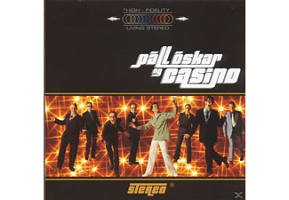 Pall & Casino Oskar - Stereo - (CD)