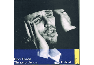 Moni Ovadia Theaterorchestra - Dybbuk [CD]