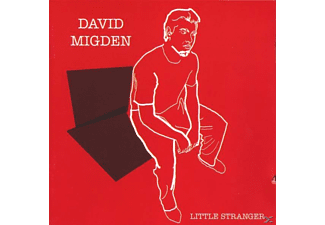 David Migden - Little stranger - (CD)