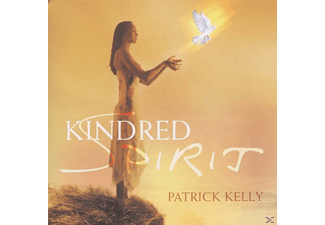 Patrick Kelly - KINDRED SPIRIT - (CD)