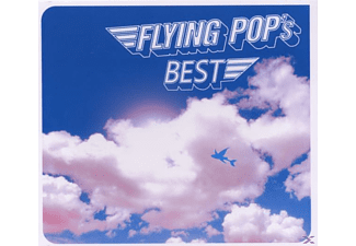 Flying Pop's - Best - (CD)