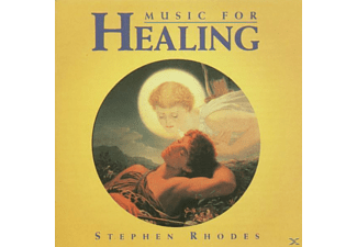 Stephen Rhodes - Music For Healing - (CD)
