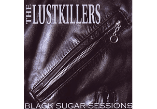The Lustkillers - Black Sugar Sessions - (CD)