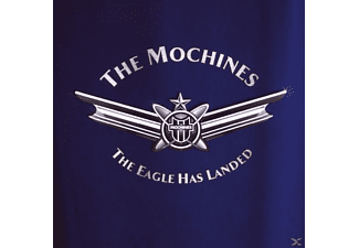 The Mochines - The eagle has landed - (CD)