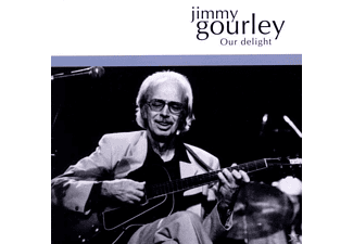 Jimmy Gourley - Our Delight - (CD)