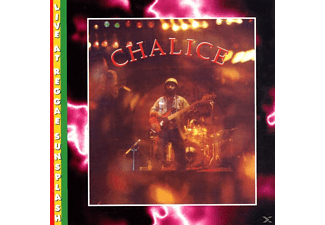 Châlice - Live At Reggae Sunsplash - (CD)