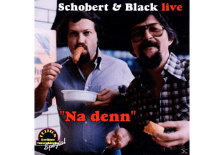Schobert & Black - Na Denn (2) - (CD)