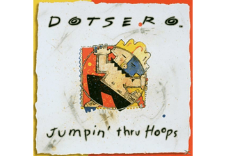 Dotsero - Jumpin Thru Hoops - (CD)