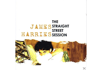 James Harries - The straight street session - (CD)